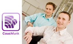 Interview mit den Gründern von Couchfunk