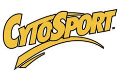 Muskelaufbau mit CytoSport