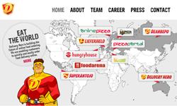 Delivery Hero übernimmt weiteren Konkurrenten