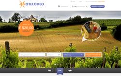 Hotelodeo – Marktplatz für Reisen, Erlebnisse und Ausflüge