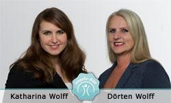 Interview mit Katharina Wolff von Impuls-Diät