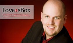 Interview mit Daniel Jedlicka von LoversBox