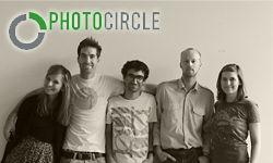 Thomas Heinrich von Photocircle im Interview