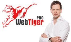 Interview mit Julian Murrell von WebTiger Pro