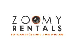 ZoomyRentals – Online-Verleih für Kameras und Objektive
