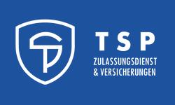 Kfz-Zulassungsdienst Berlin TSP GmbH